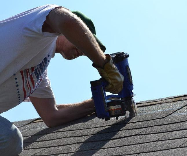 West New York, NJ Roofers