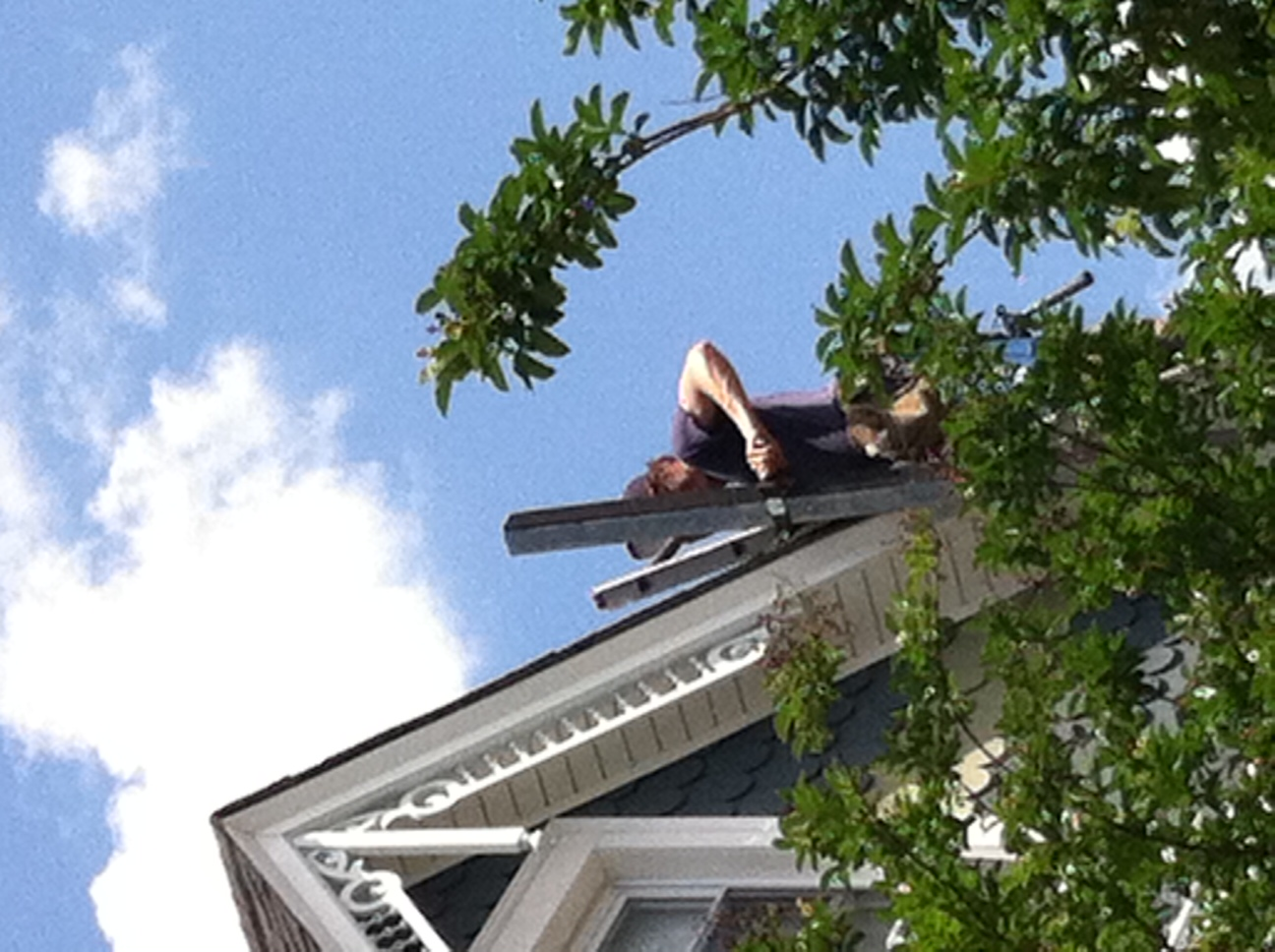 Jersey City Roofers